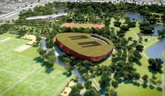 Sportcampus Den-Haag